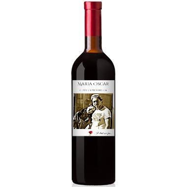 Étiquettes de vin personnalisées - Mon Vin Personnalisé