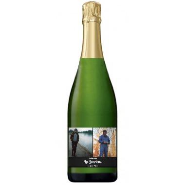 Étiquettes de bouteilles personnalisées - Mon Vin Personnalisé