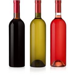 """Coffret """" À la Découverte des Vignobles Bordelais """""""