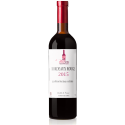 Bordeaux Rouge 2015