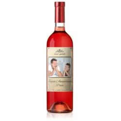 Bordeaux Rosé de France