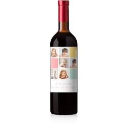 Magnum Côtes de Bordeaux Rouge 2016