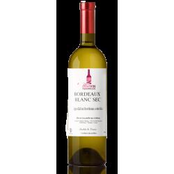 Bordeaux Blanc 2019 (Sec)
