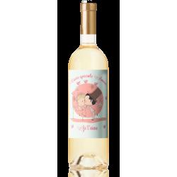 Côtes de Bergerac personnalisé