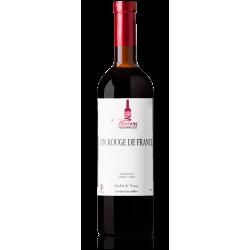 Vin Rouge de France